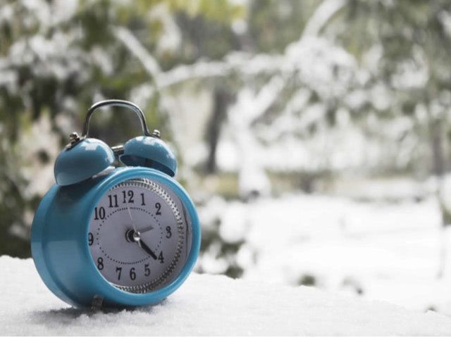 С наступлением зимы, у многих увеличивается потребность во сне. Усталость…