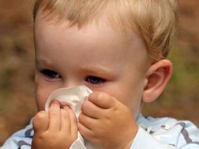 Проверенные народные средства от насморка для детей 2-3 лет в домашних условиях