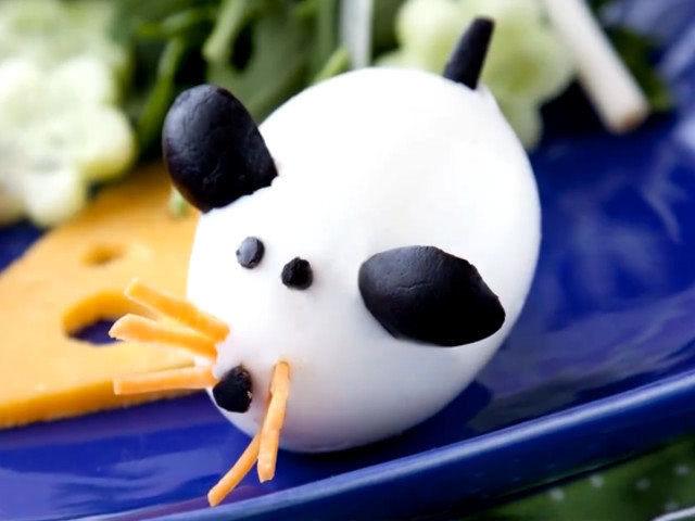 Яйца являются одним из наиболее важных продуктов в рационе детей.…