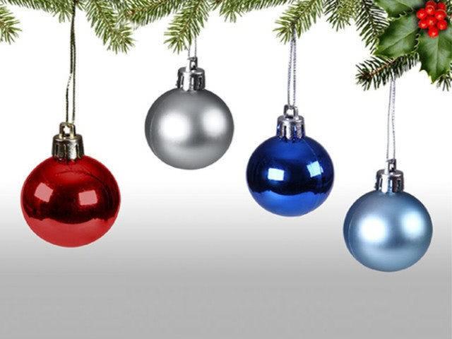 Идеи: как красиво украсить ёлку на новый год 2021