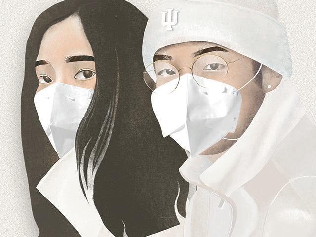 Изготовление маски из HEPA фильтров для защиты от коронавируса пошагово
