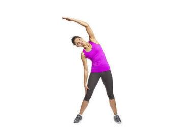 Как избавится от боли в пояснице — Упражнения в домашних условиях