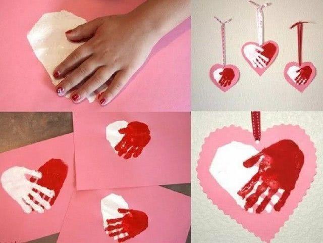 Валентинки для самых маленьких_3