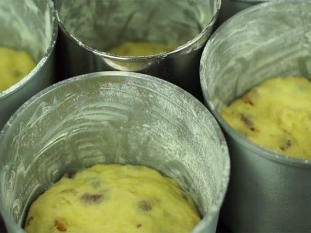 Пошаговое описание самого вкусного рецепта пасхального кулича – с фото_19