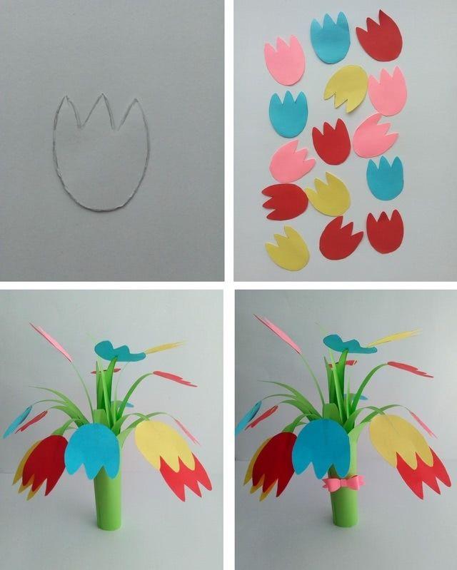 Самые очаровательные Тюльпаны_2
