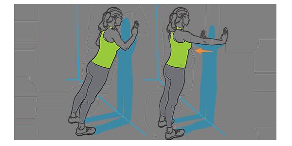 Упражнения для восстановления физической формы и фигуры после родов