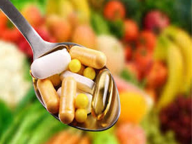 К чему может привести употребление витаминов и ...