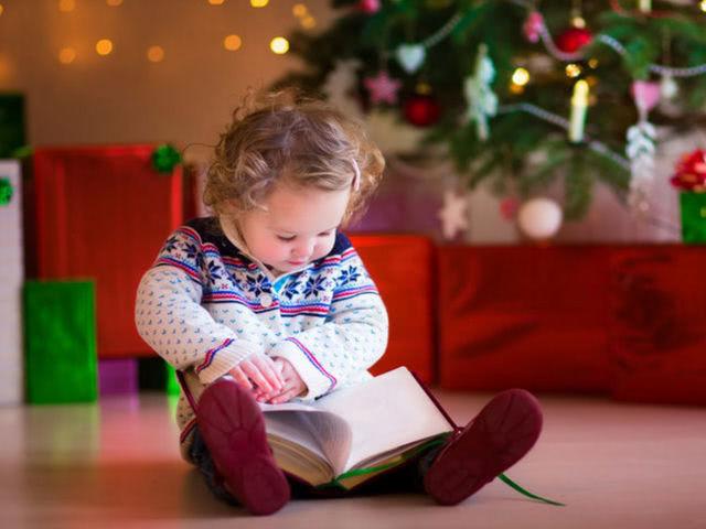 Стихи на Новый год для детей разных возрастов. Большая подборка детских стихов на новогодний утренник
