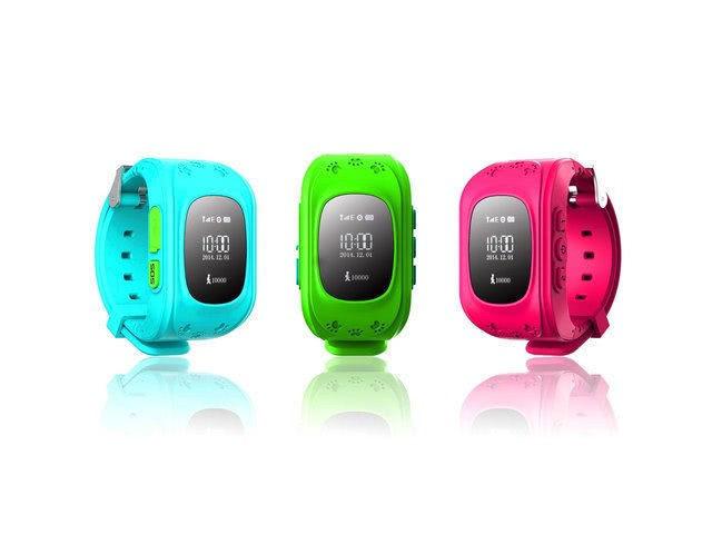 Купить Watch Q50