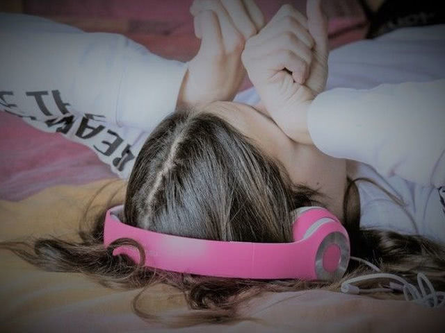 Музыка во время сна помогает решать головоломки