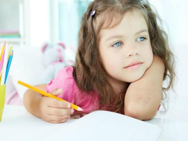 Забывчивость детей в начальной школе не связана ...