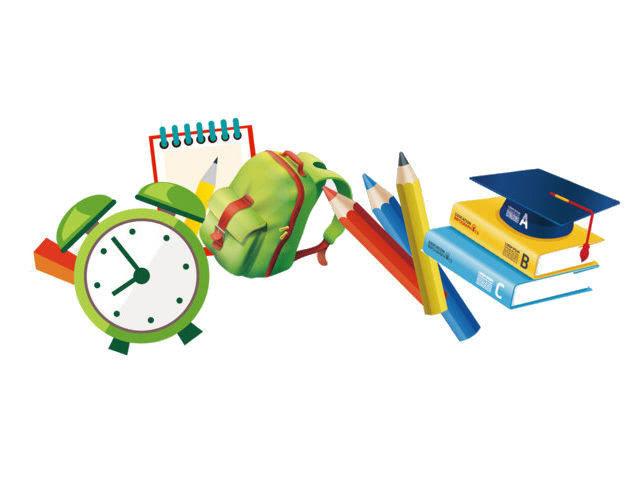 Стихи на 1 сентября для 11 класса, первоклассников и детского сада: шуточные, короткие и красивые