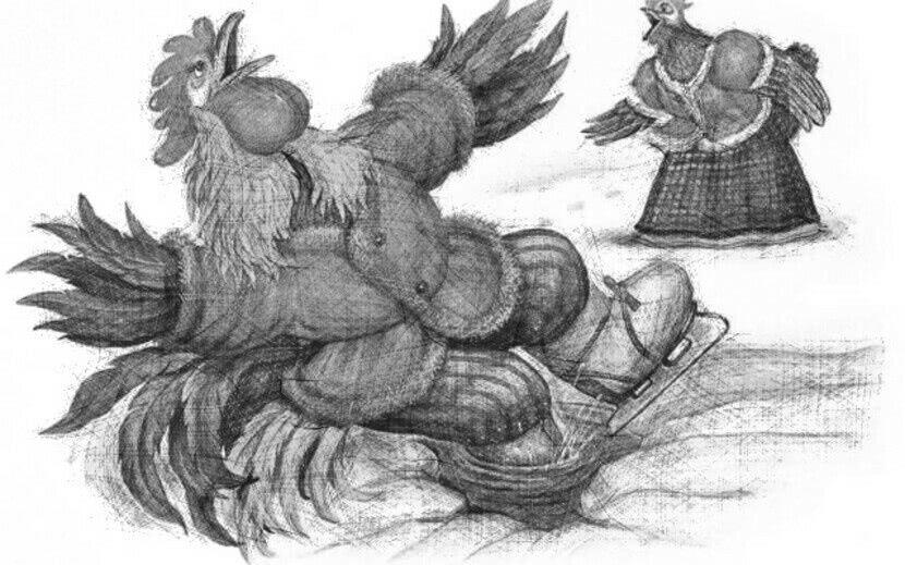 Читать сказку Ушинский — Умей обождать