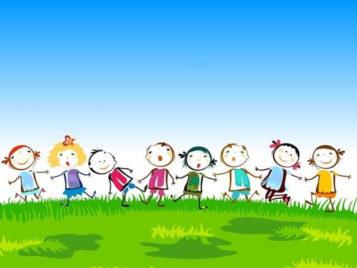 Утренняя гимнастика в стихах для малышей