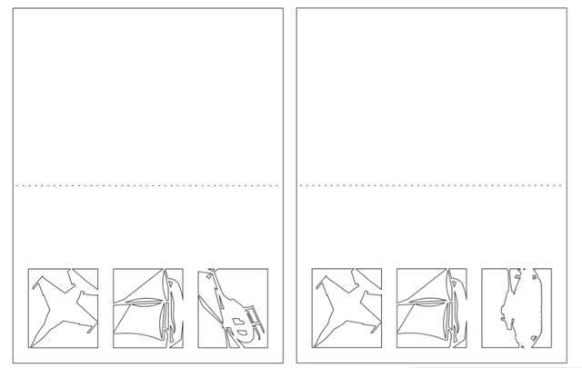 Открытки в технике художественного вырезания (для конкурса на 23 февраля)_8