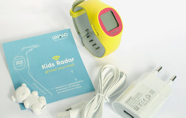 Купить LEXAND Kids Radar
