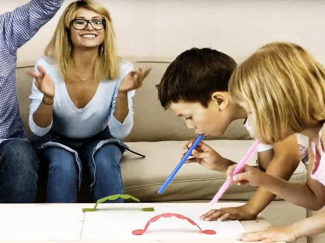 Занимательная игрушка для детей 3-7 лет из ...