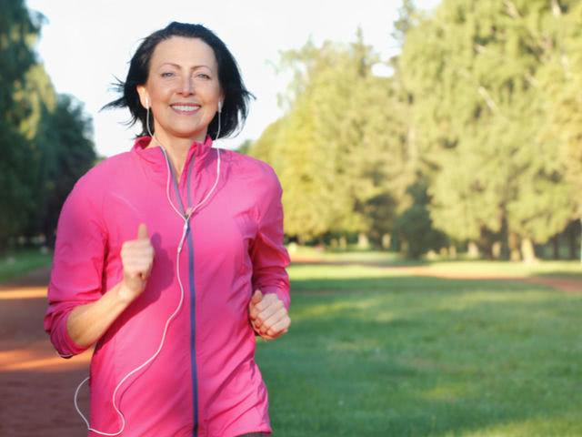 Влияние интенсивности упражнений на аппетит