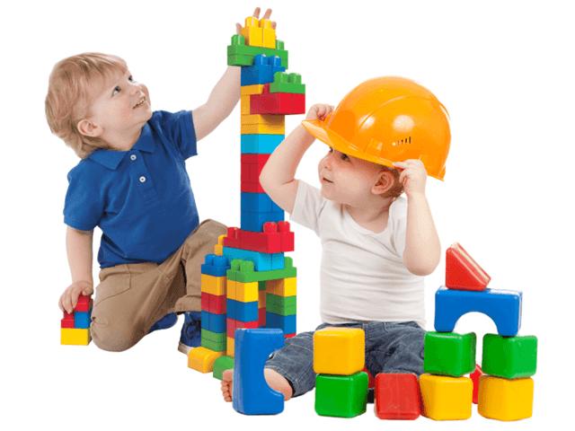 Игра с другими важна для развития ребенка. Когда дети играют,…