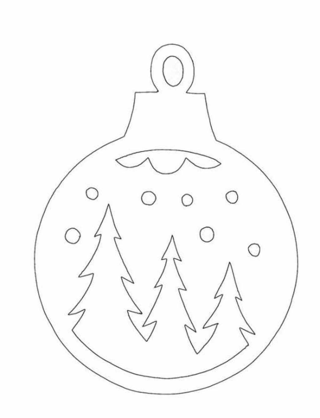 Сказочные новогодние вытынанки: домики, Щелкунчик, Снежная королева (шаблоны для распечатки и вырезания)-12