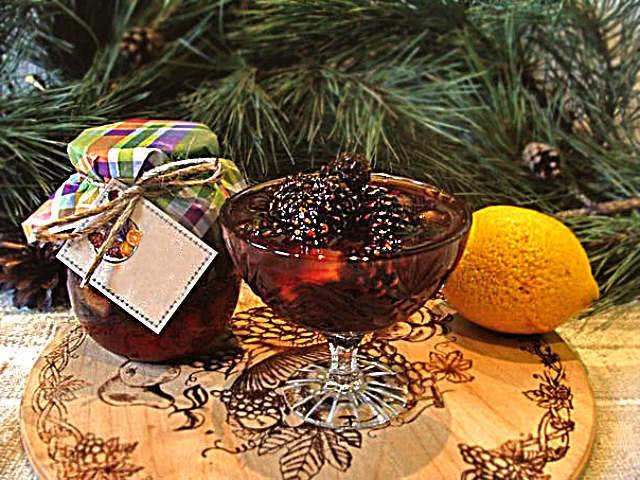 Варенье из сосновых шишек – рецепты с лимоном или лимонной кислотой, фото_1
