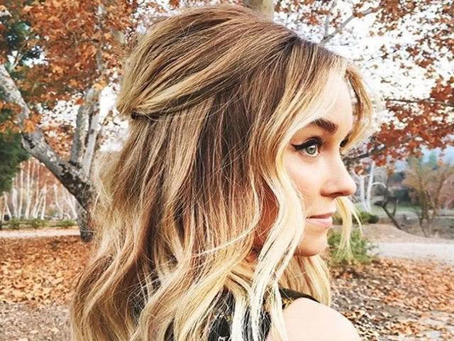 Цвет и идеи для волос модные этой осенью