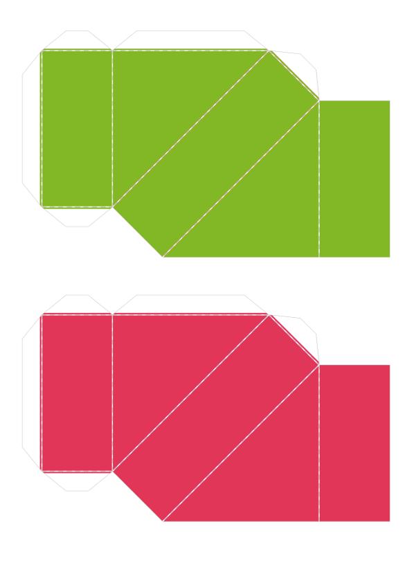 Шаблон объёмного танграма из бумаги для распечатки_5