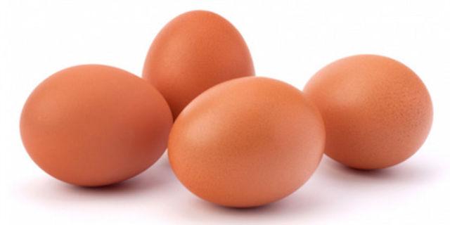 Яйца уменьшают вес