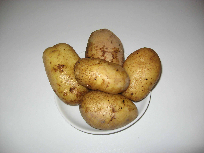 Картофель улучшает метаболизм