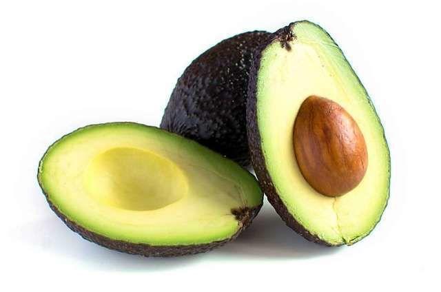 Авокадо важный продукт в похудении