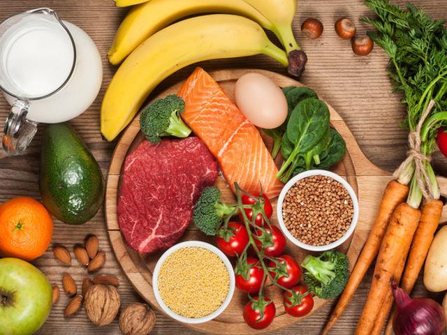 Сбалансированное питание для похудения: продукты для женщин и мужчин