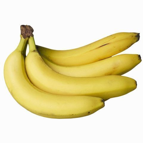Бананы улучшают работу сердца