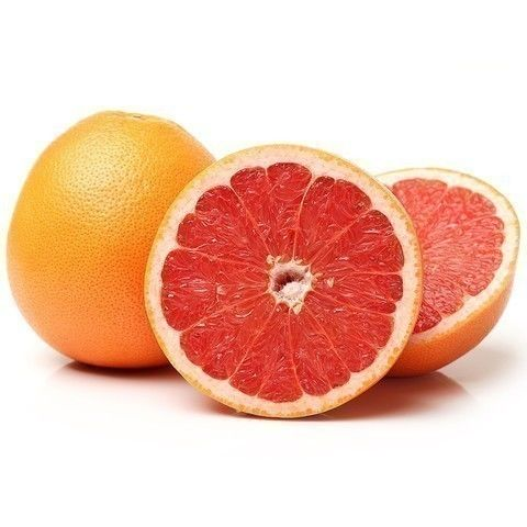 Грейпфрут уменьшает вес
