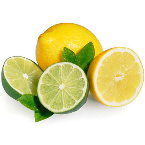 Лимон и лайм ускоряют метаболизм