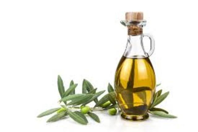 Оливковое масло снижает вес