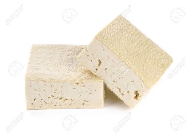 Тофу уменьшает холестерин